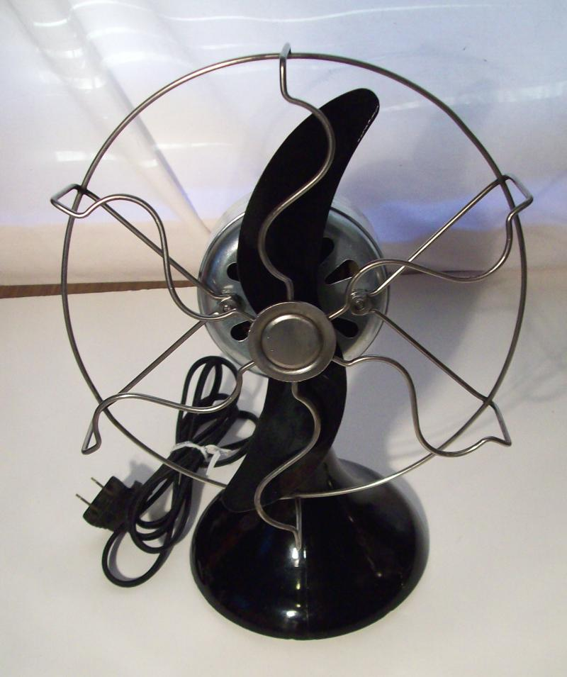 People Using Electric Fan : Wiskeylizard and co why vintage fans